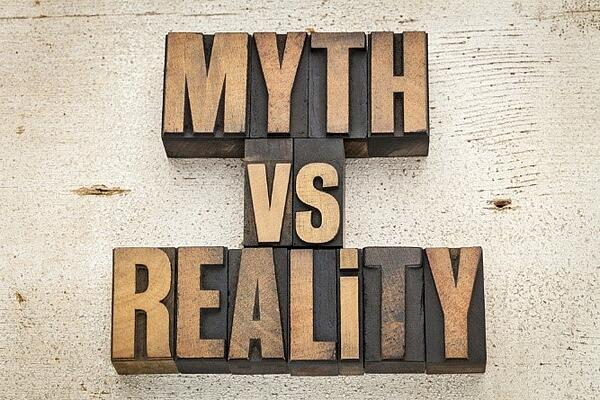 Myths About Online Auctions