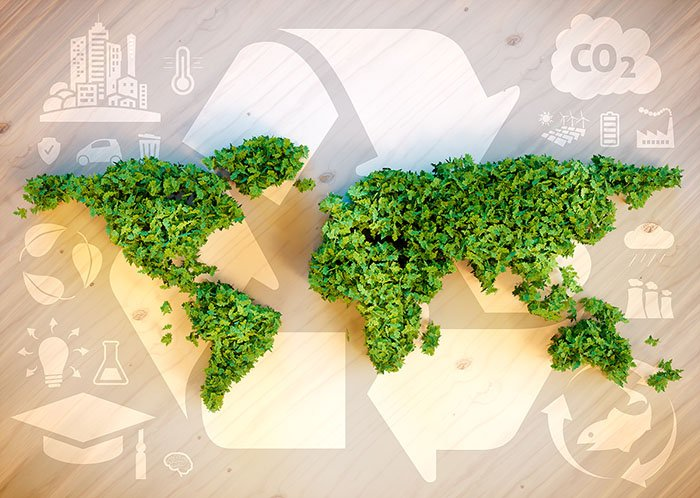 Environmental & Sustainability Compliance