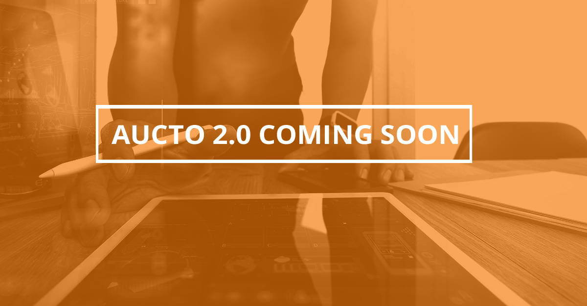 Aucto 2.0 Release Date