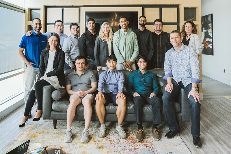 Aucto Announces Seed Funding Round from NFX and Motivate Venture Capital