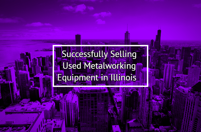 Metalworking Illinois